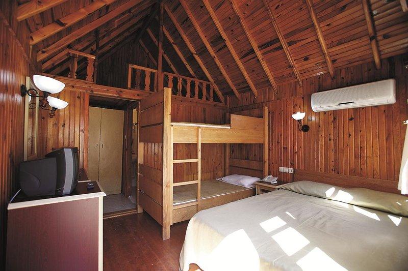 Hotelzimmer im Nova Beach günstig bei weg.de