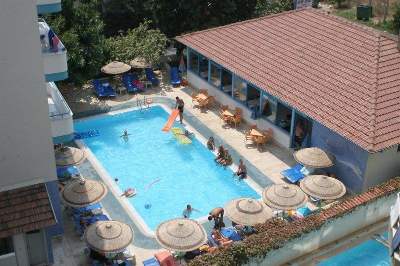 Hotel Anahtar in Türkische Riviera - Bild von Bucher Reisen