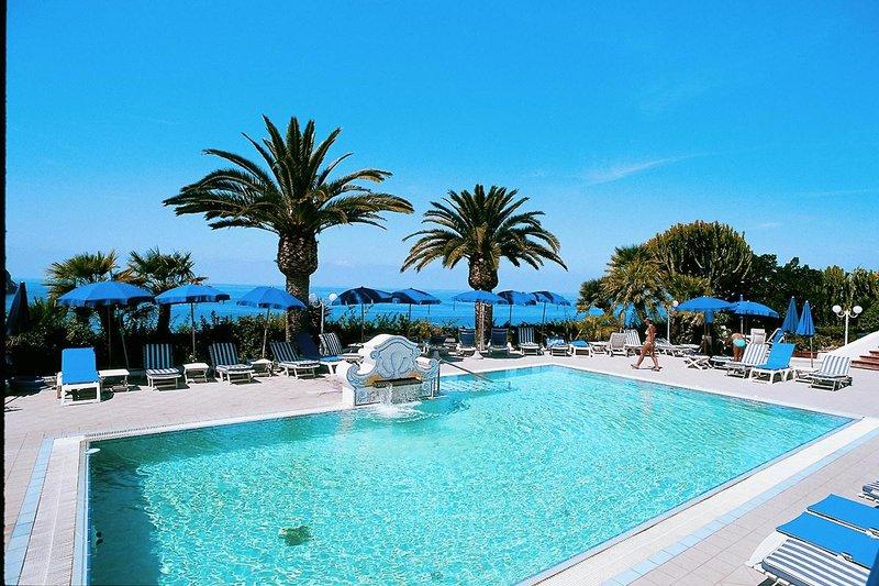 Hotel Capizzo in Ischia - Bild von Bucher Reisen
