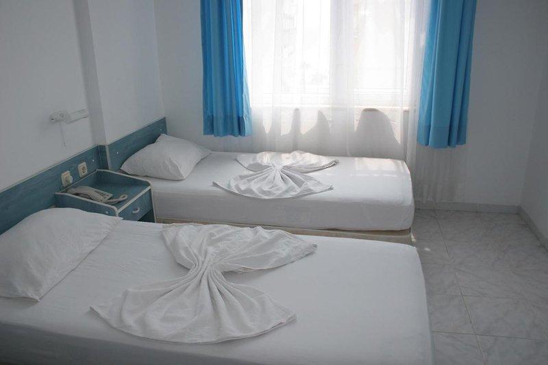 Hotelzimmer im Anahtar günstig bei weg.de