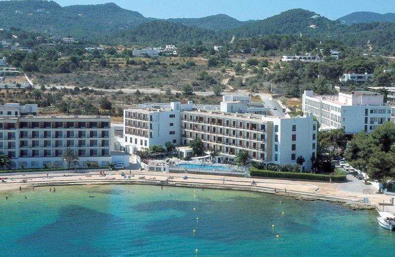 Hotel Club San Remo & Hotel Club S'Estanyol günstig bei weg.de buchen - Bild von Neckermann Reisen