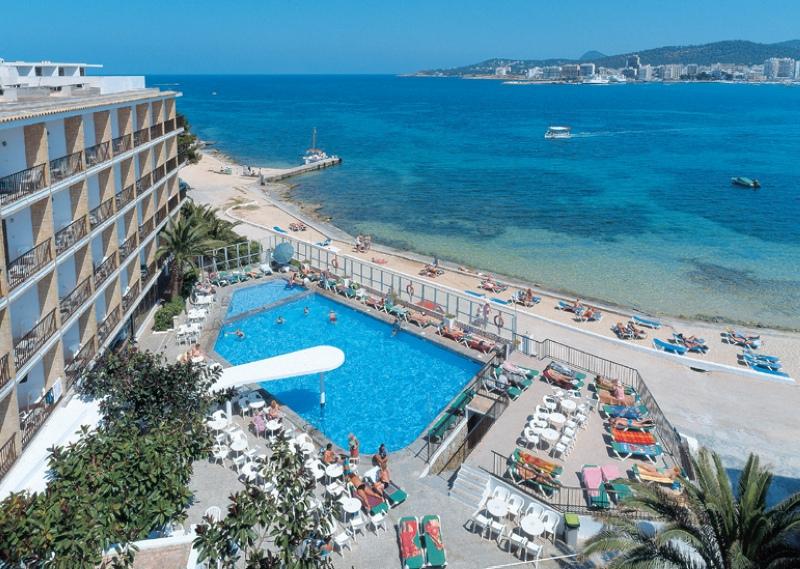 Hotel Club San Remo & Hotel Club S'Estanyol in Ibiza - Bild von Neckermann Reisen