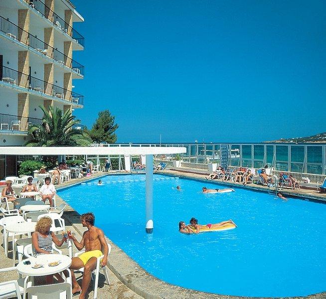 Hotel Club San Remo & Hotel Club S'Estanyol 60 Bewertungen - Bild von Neckermann Reisen