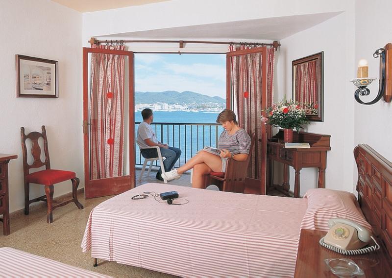 Hotelzimmer im Hotel Club San Remo & Hotel Club S'Estanyol günstig bei weg.de