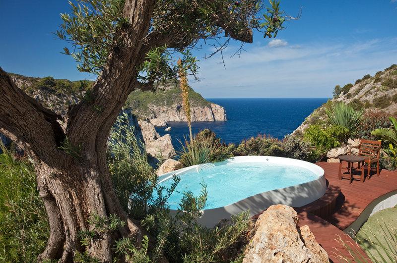 Hotel Hacienda Na Xamena in Ibiza - Bild von Neckermann Reisen