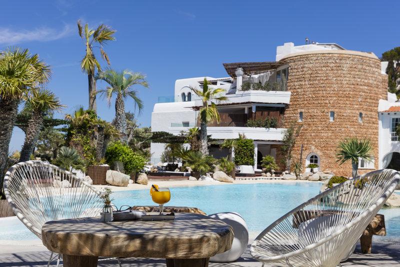 Hotel Hacienda Na Xamena günstig bei weg.de buchen - Bild von Neckermann Reisen