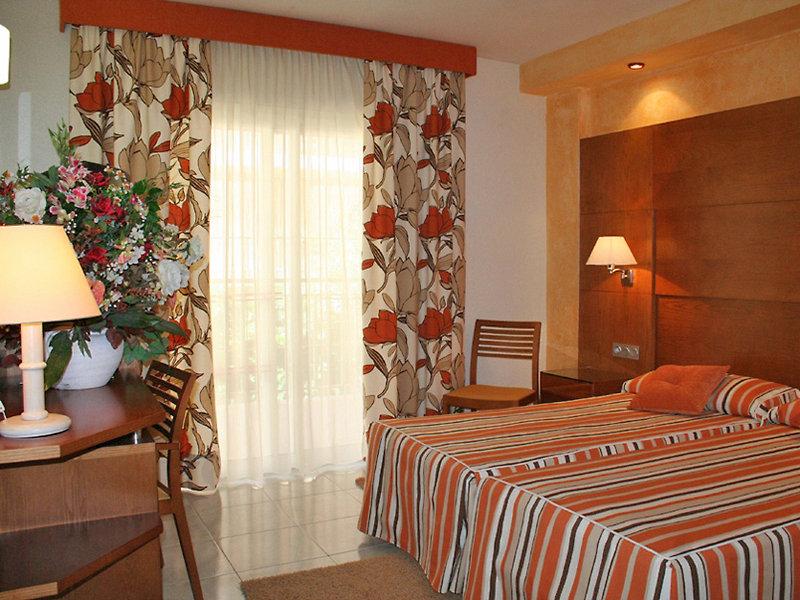 Hotel Servigroup Diplomatic in Costa Blanca - Bild von Neckermann Reisen