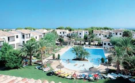 Hotel Grupotel Club Menorca günstig bei weg.de buchen - Bild von Neckermann Reisen
