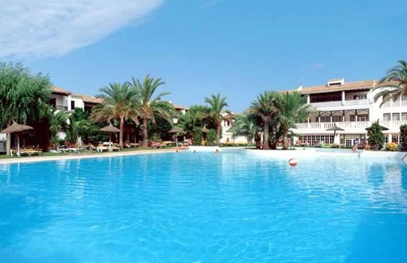 Hotel Grupotel Club Menorca in Menorca - Bild von Neckermann Reisen