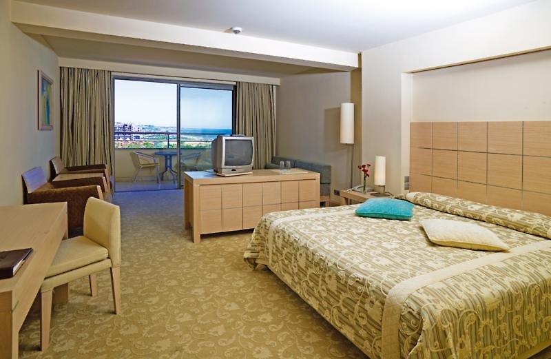 Hotelzimmer mit Volleyball im Bellis Deluxe Hotel