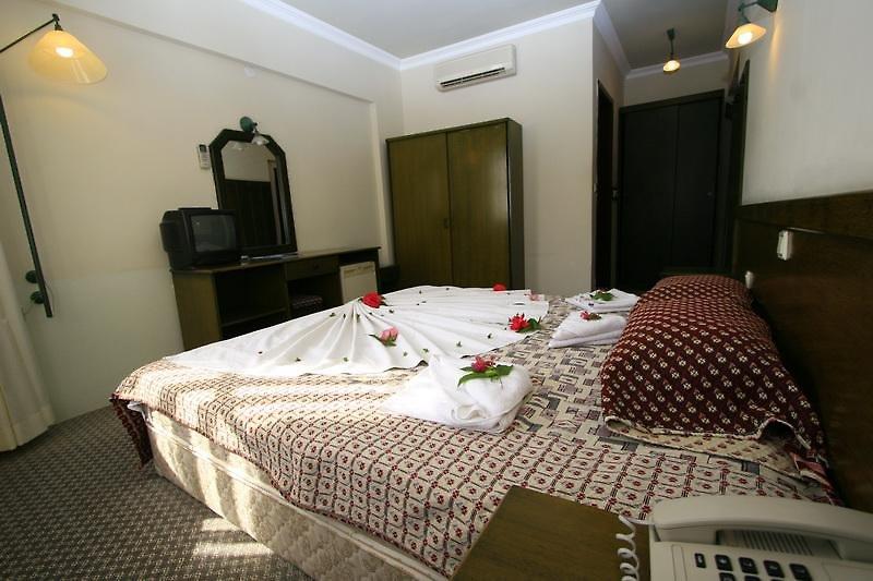Hotelzimmer mit Animationsprogramm im Destina Hotel