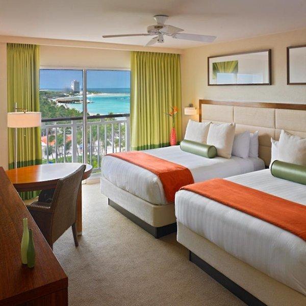 Hotelzimmer im Hyatt Regency Aruba Resort Spa & Casino günstig bei weg.de