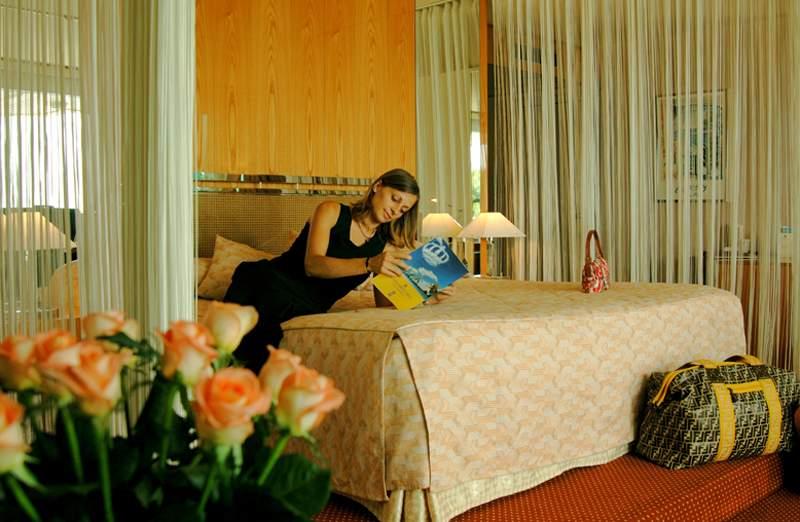 Hotel JW Marriott Cannes 6 Bewertungen - Bild von FTI Touristik