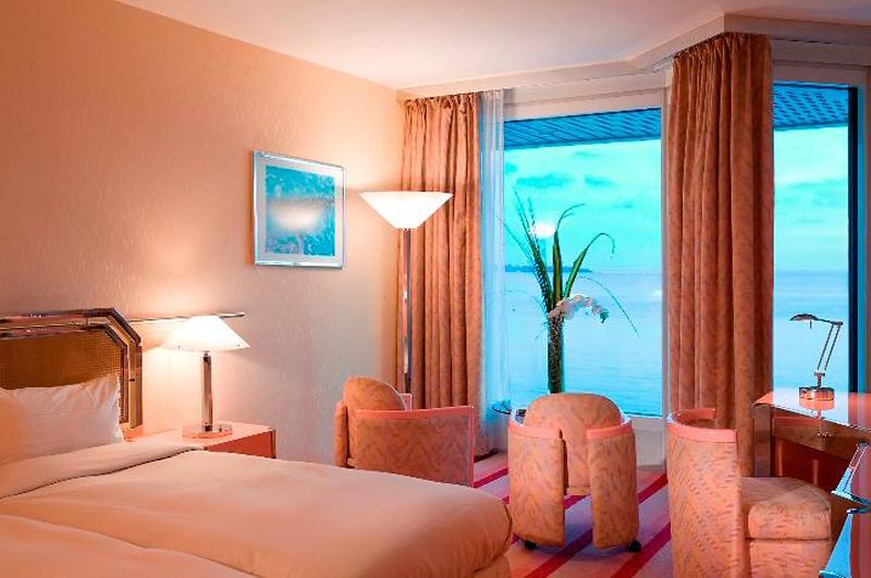 Hotel JW Marriott Cannes in Côte d'Azur - Bild von FTI Touristik