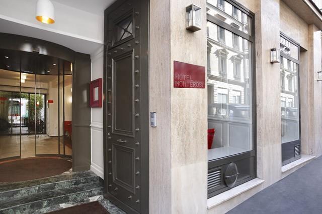 Hotel Monterosa - Astotel günstig bei weg.de buchen - Bild von FTI Touristik