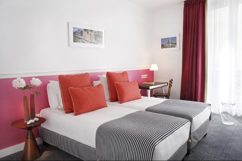 Hotel Monterosa - Astotel in Ile de France - Bild von FTI Touristik