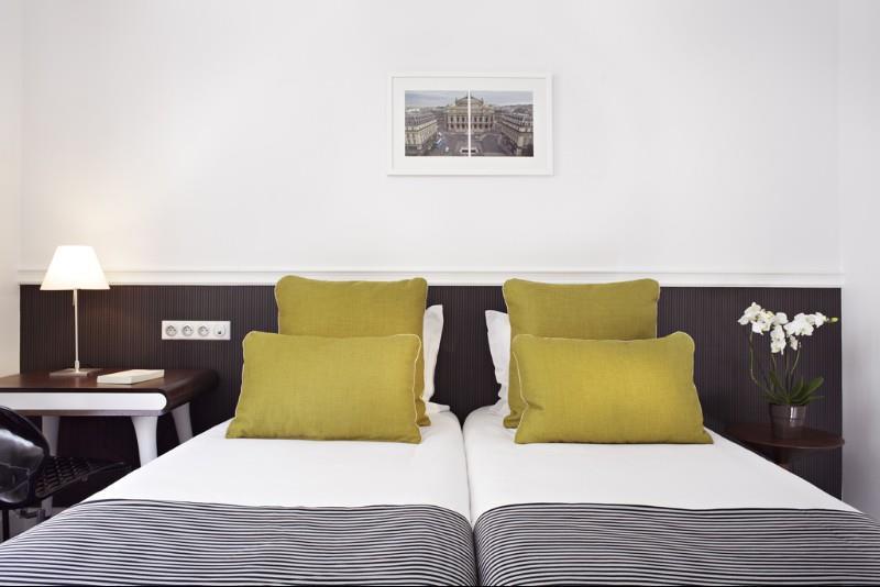 Hotelzimmer mit Aufzug im Monterosa - Astotel