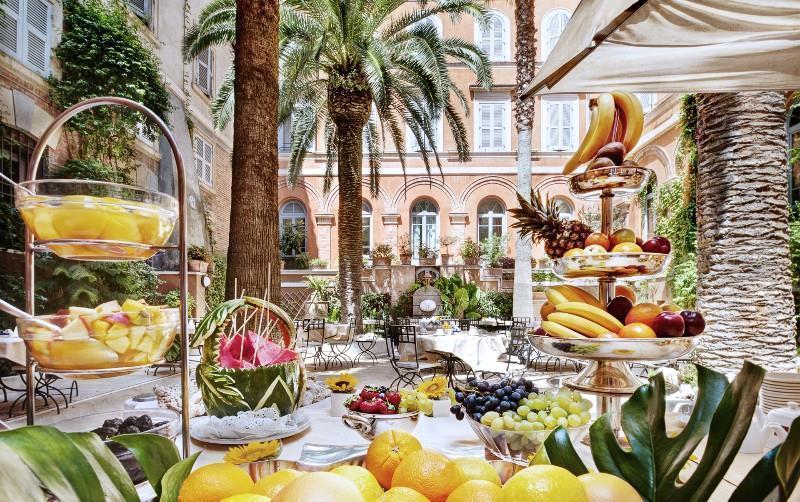 Hotel Ponte Sisto günstig bei weg.de buchen - Bild von FTI Touristik