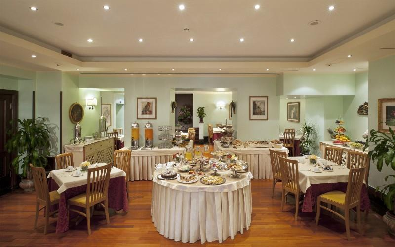 Hotel Ponte Sisto 4 Bewertungen - Bild von FTI Touristik