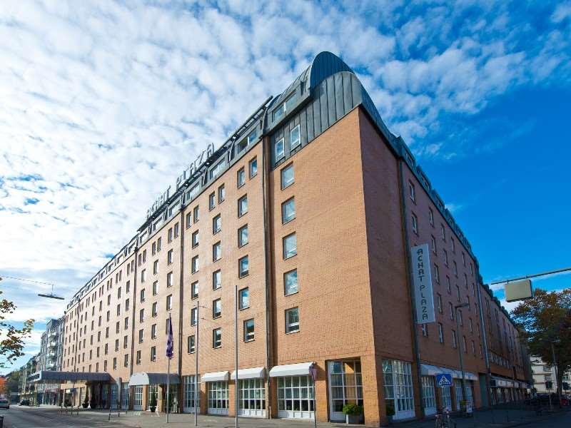 Hotel ACHAT Plaza Karlsruhe günstig bei weg.de buchen - Bild von FTI Touristik