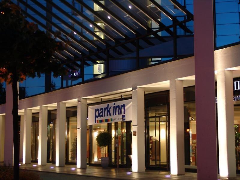 Hotel Park Inn by Radisson Köln City West günstig bei weg.de buchen - Bild von FTI Touristik
