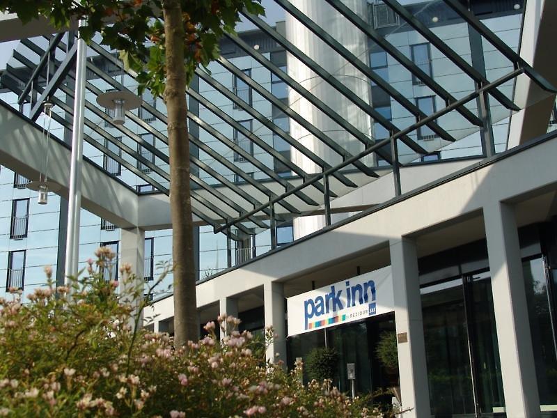 Hotel Park Inn by Radisson Köln City West in Nordrhein-Westfalen - Bild von FTI Touristik