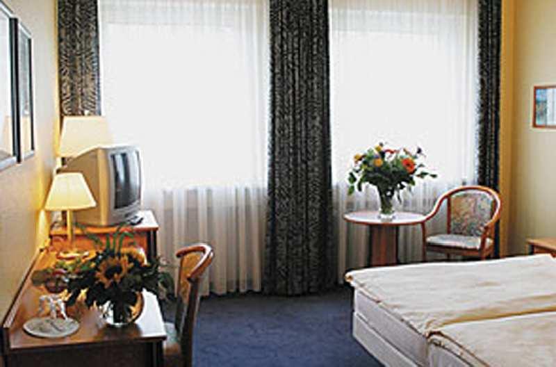Hotel Boulevard günstig bei weg.de buchen - Bild von FTI Touristik