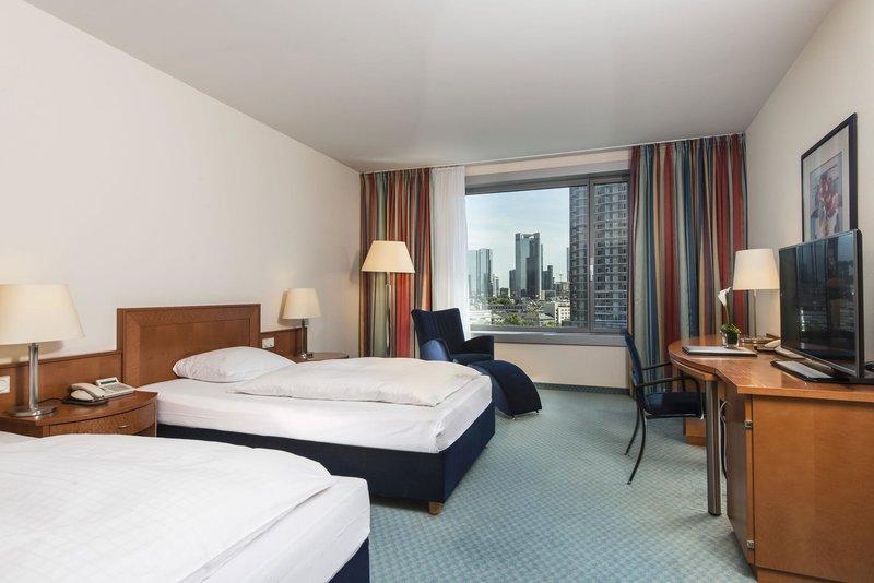 Maritim Hotel Frankfurt 8 Bewertungen - Bild von FTI Touristik