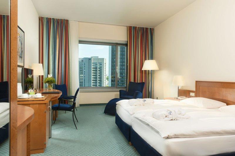 Hotelzimmer mit Kinderbetreuung im Maritim Hotel Frankfurt