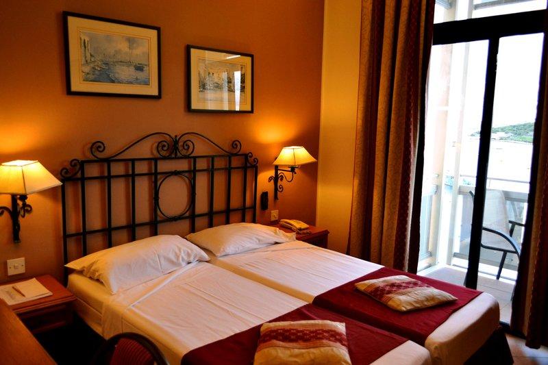 Hotelzimmer mit Kinderbetreuung im The Kennedy Nova