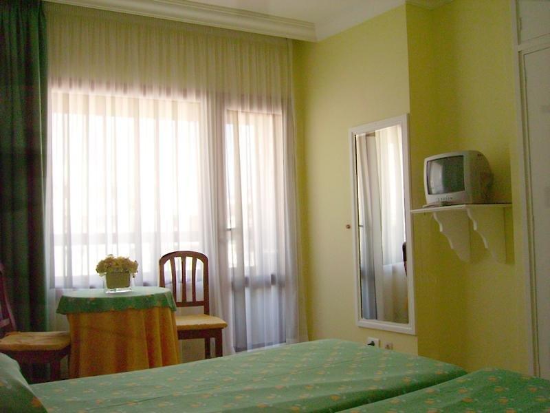 Hotel Tinoca günstig bei weg.de buchen - Bild von FTI Touristik