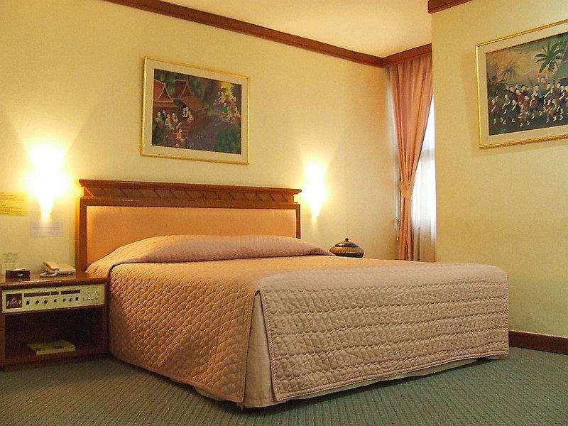 Trinity Silom Hotel 6 Bewertungen - Bild von FTI Touristik