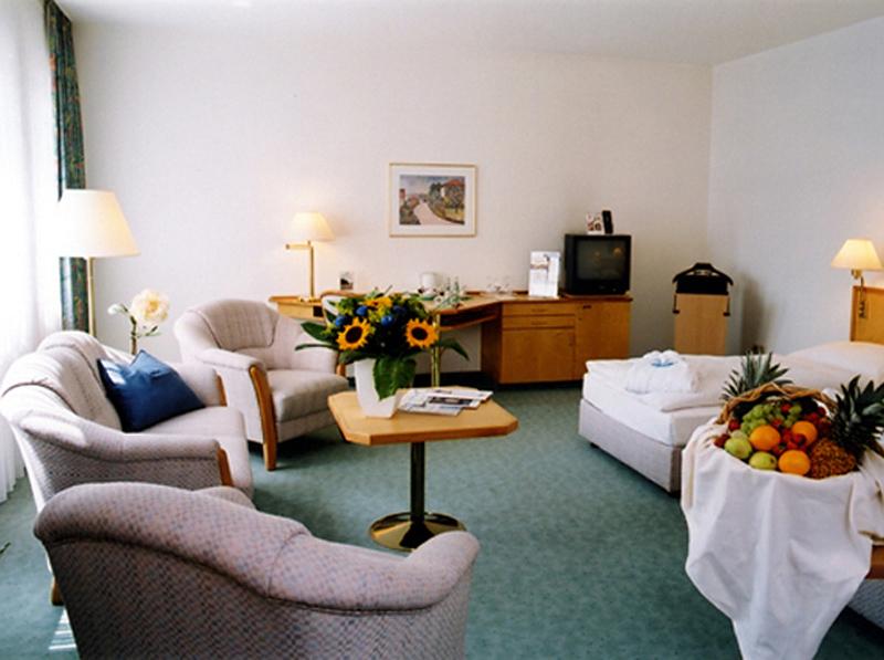 Hotel Holiday Inn Frankfurt Airport Neu Isenburg in Hessen - Bild von FTI Touristik