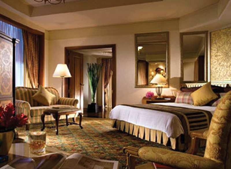 Hotel InterContinental Bangkok 4 Bewertungen - Bild von FTI Touristik