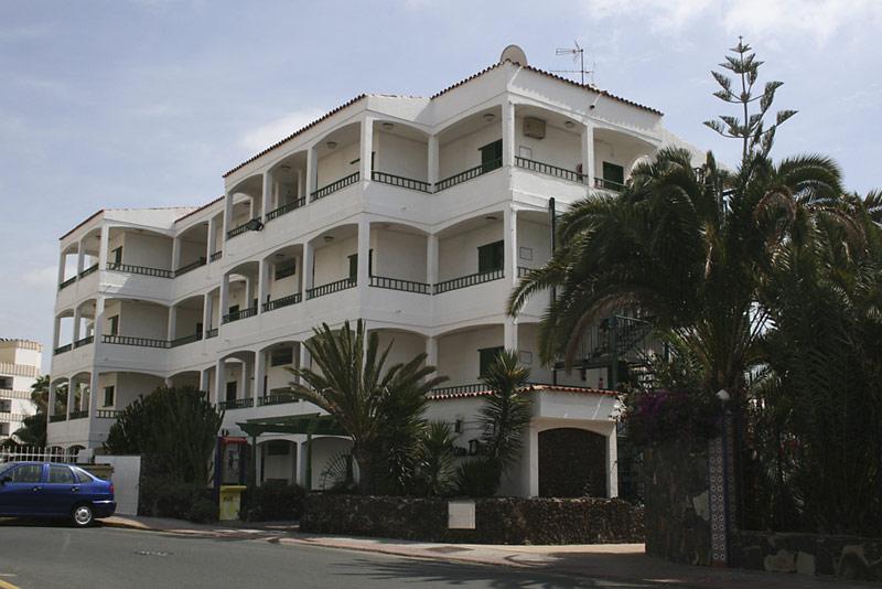 Hotel Don Diego Apartamentos günstig bei weg.de buchen - Bild von FTI Touristik