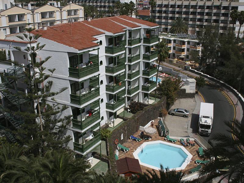 Hotel Don Diego Apartamentos 77 Bewertungen - Bild von FTI Touristik
