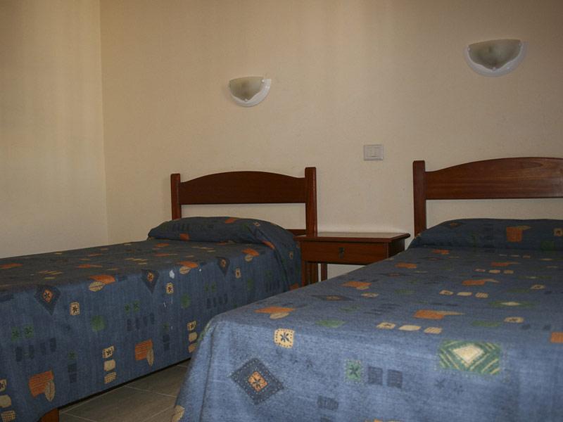 Hotelzimmer im Don Diego Apartamentos günstig bei weg.de