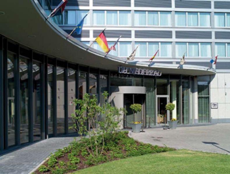Hotel NH Frankfurt Niederrad günstig bei weg.de buchen - Bild von FTI Touristik