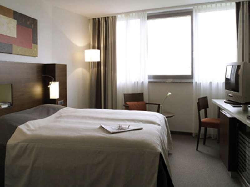 Hotel NH Frankfurt Niederrad in Rhein-Main Region - Bild von FTI Touristik