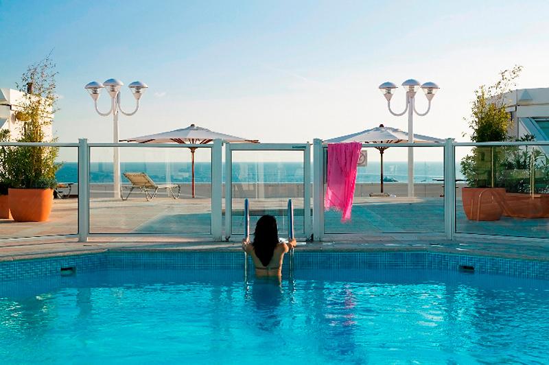 Hotel JW Marriott Cannes günstig bei weg.de buchen - Bild von FTI Touristik