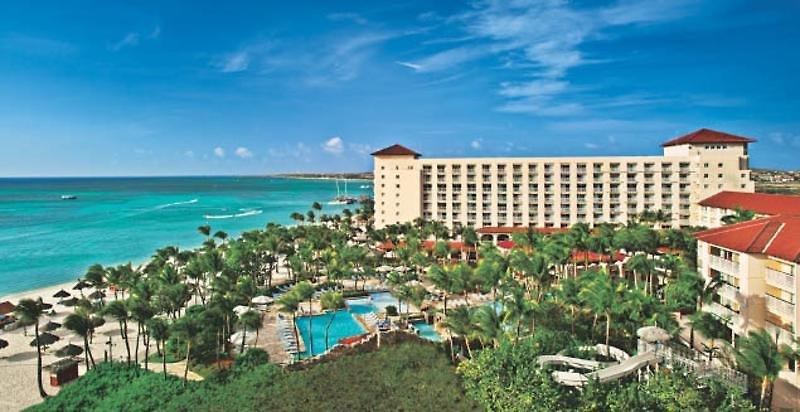 Hotel Hyatt Regency Aruba Resort Spa & Casino in Aruba - Bild von FTI Touristik