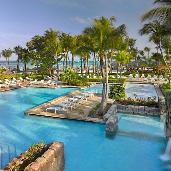 Hotel Hyatt Regency Aruba Resort Spa & Casino 1 Bewertungen - Bild von FTI Touristik
