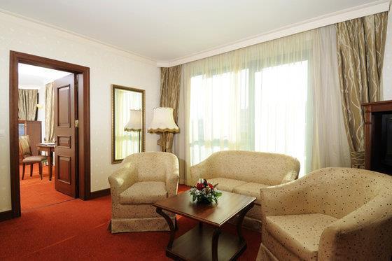 Hotel Crystal Palace in Sofia & Umgebung - Bild von Ameropa
