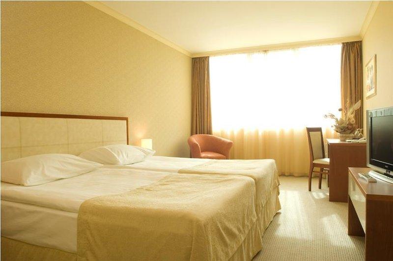 Hotel Hill günstig bei weg.de buchen - Bild von Ameropa