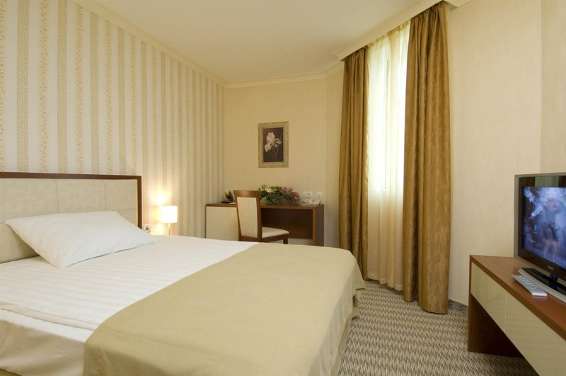 Hotel Hill 0 Bewertungen - Bild von Ameropa