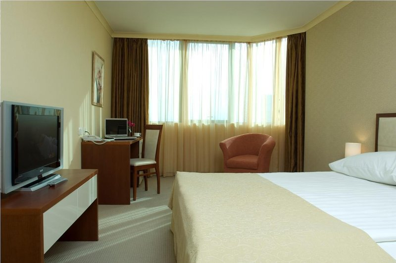 Hotel Hill in Sofia & Umgebung - Bild von Ameropa