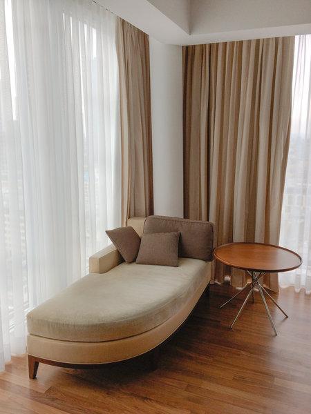 Hotelzimmer mit Kinderbetreuung im Jumeirah Frankfurt