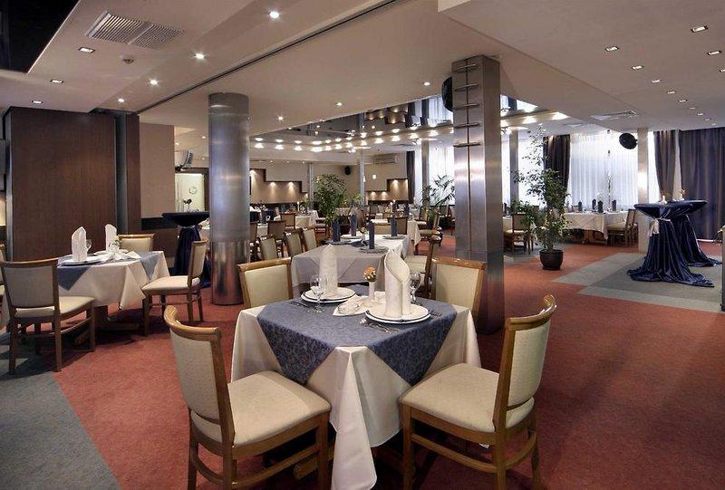 Hotel Forum 3 Bewertungen - Bild von Ameropa