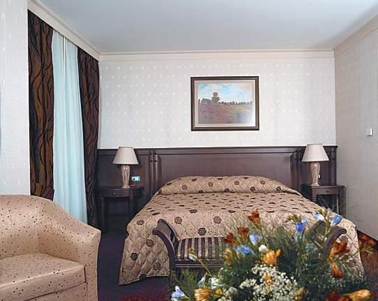 Hotel Crystal Palace günstig bei weg.de buchen - Bild von Ameropa