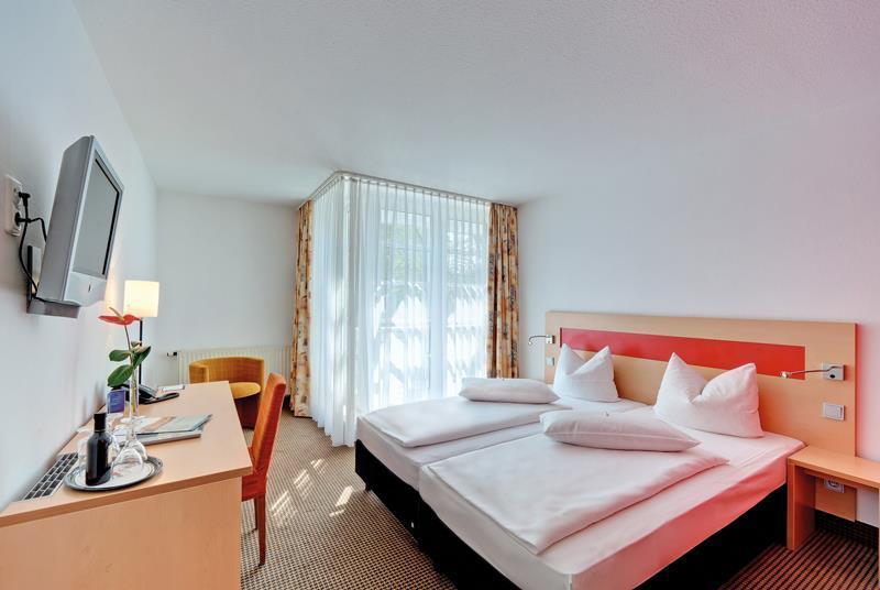 Centro Hotel Nürnberg in Bayern - Bild von Ameropa
